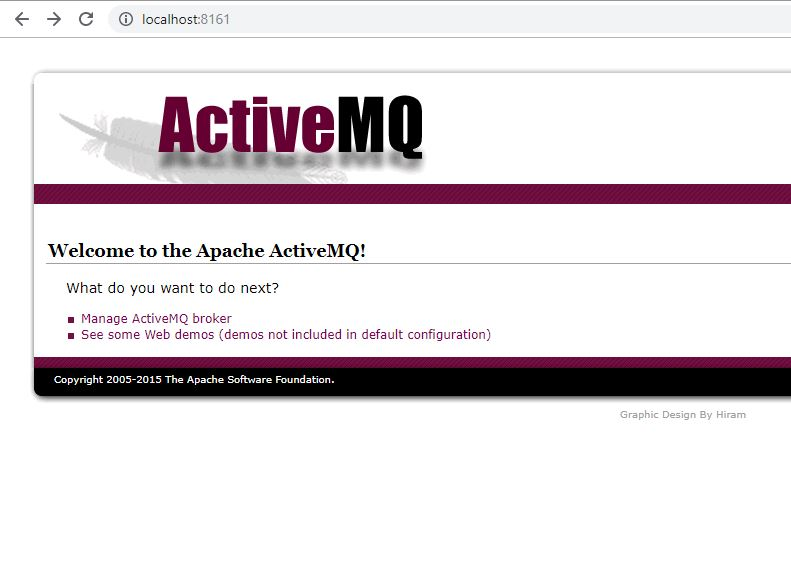 ActiveMQ Home Page